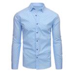 Marškiniai ilgomis rankovėms